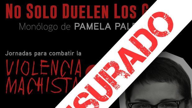 La Asamblea de Madrid retira el permiso a Podemos para un acto con un monólogo feminista