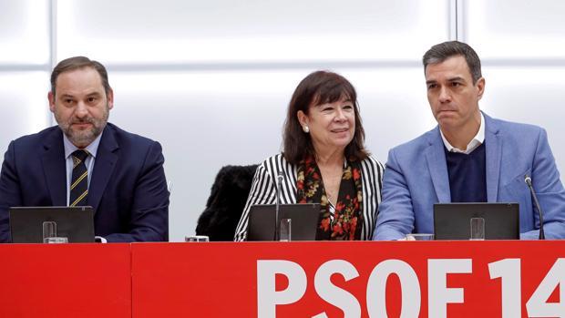 El PSOE justifica la reunión entre Ábalos y Delcy Rodríguez por cuidar la relación con Maduro