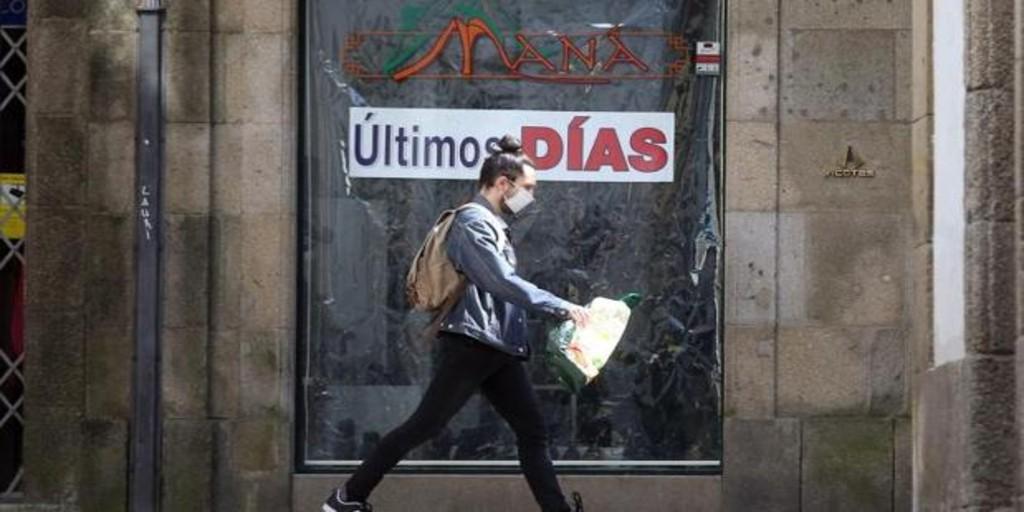 Coronavirus Galicia en directo: La cifra de fallecidos sube a 61| La última hora, en directo