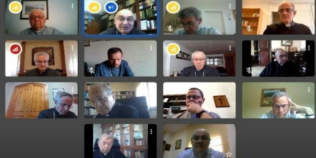 Los obispos catalanes claman contra el boicot de la Generalitat a algunos colegios concertados