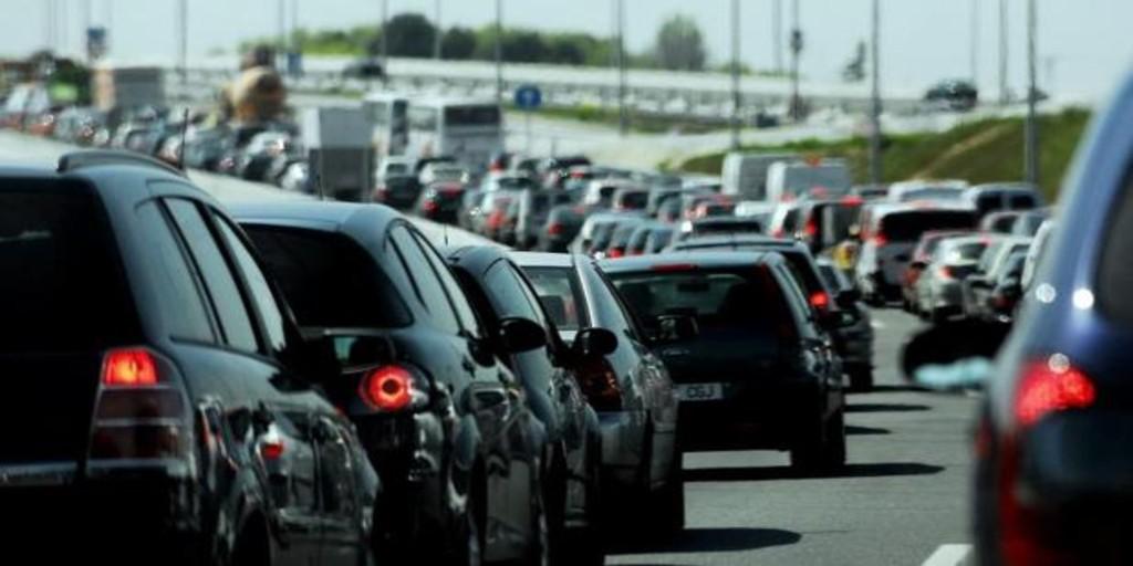 El Ayuntamiento de Madrid inicia en 15 días los dos primeros «parking» disuasorios