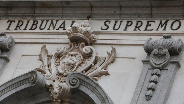 Dos mujeres optan por primera vez a presidir una sala del Tribunal Supremo