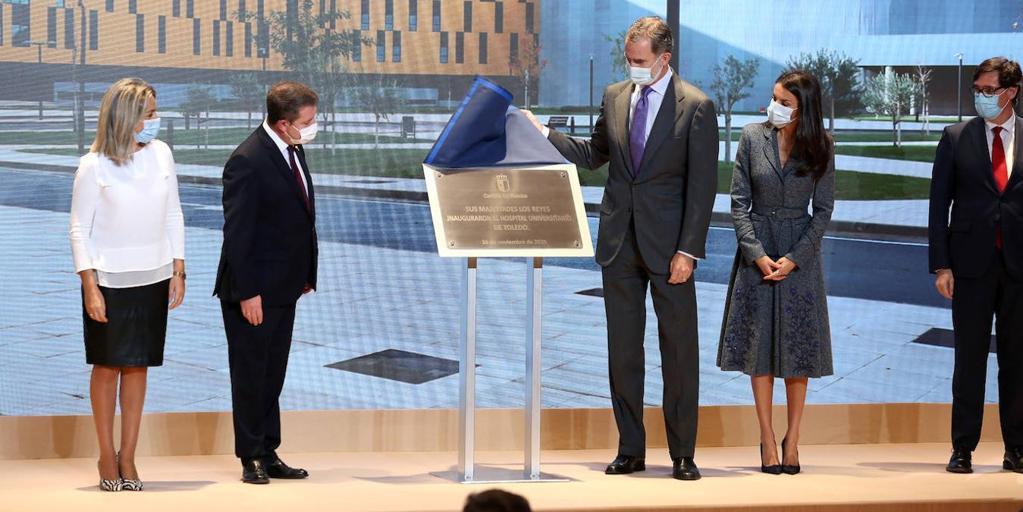 OHL vende su parte en el nuevo hospital de Toledo por 76 millones de euros