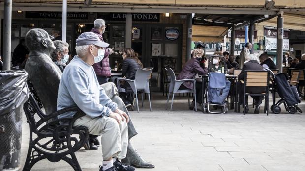 Coronavirus en Valencia: la Comunidad Valenciana supera los 3.000 rebrotes a...