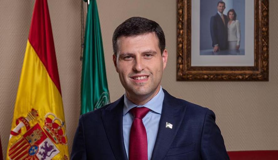 El alcalde de Fuensalida da positivo en Covid