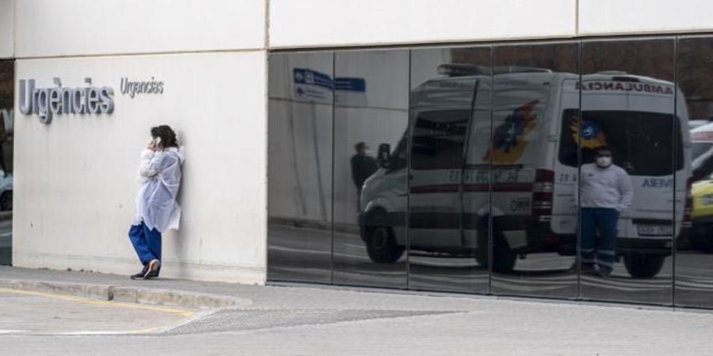 El coronavirus sigue a la baja con 63 muertos más en los días previos a la desescalada de las restricciones en Valencia