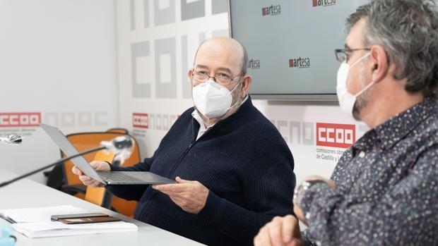 El sector teatral de Castilla y León pide nuevas ayudas «porque la pandemia...