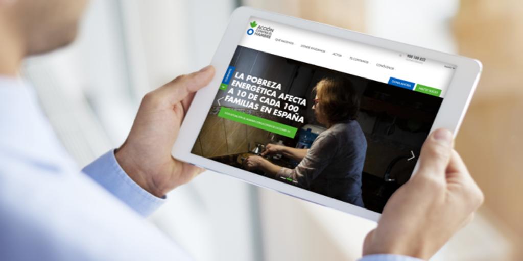 Acción contra el Hambre confía en Ivnosys para su transformación digital en más de 19 países