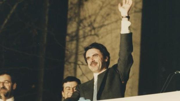 Aznar Ya Quisieran Algunos Ahora Esa Victoria Del 96