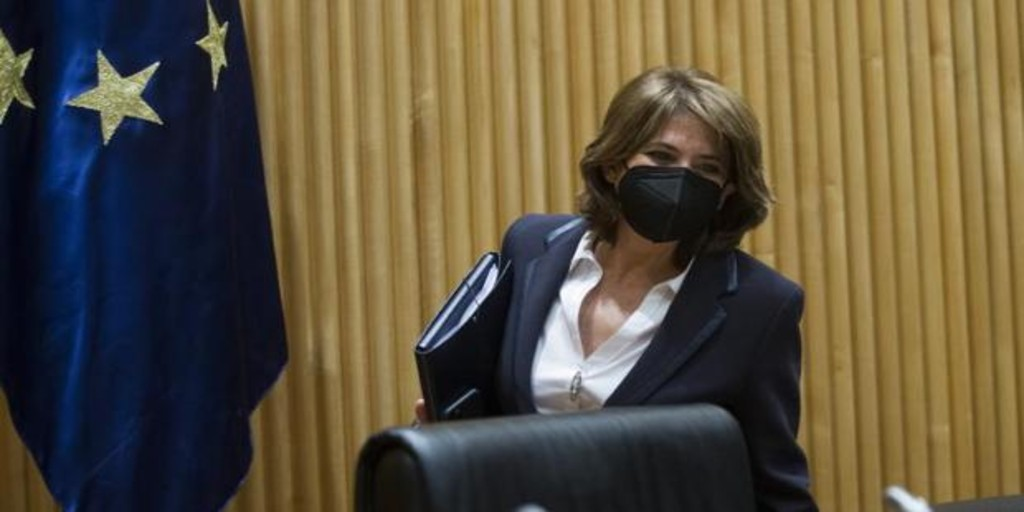 Delgado insiste en la necesidad de garantizar la autonomía del fiscal respecto al Gobierno