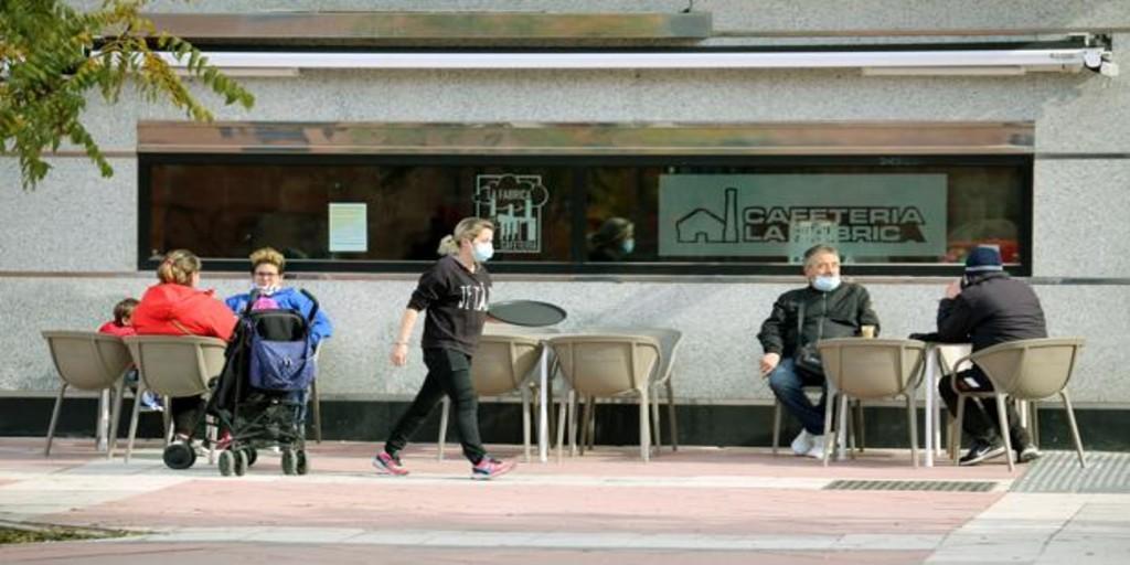 La hostelería, centros comerciales y gimnasios reabrirán desde la mañana del lunes