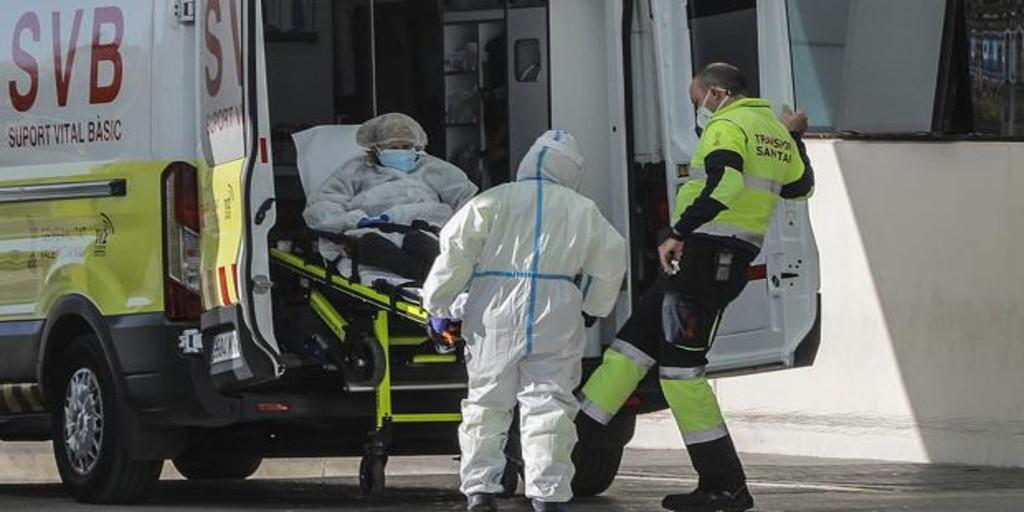 Los hospitales valencianos retoman la actividad asistencial pero reservan las UCI para el coronavirus