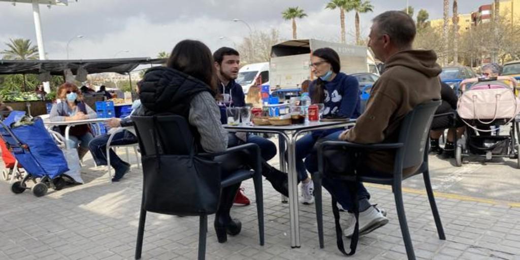 La Generalitat Valenciana relajará las restricciones por el coronavirus a partir del 15 de marzo