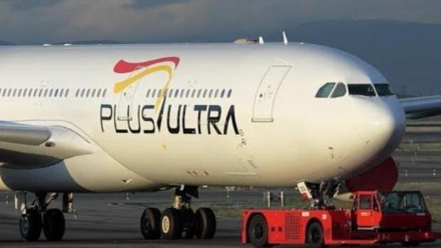 Caso Plus Ultra: la Justicia europea solo admite rescates a aerolíneas líderes en el mercado