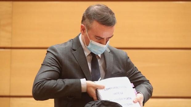 Sánchez impone el secreto a las reuniones del 'ministerio de la verdad'