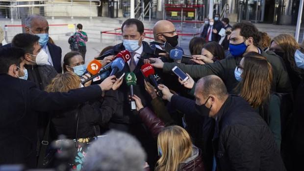 El juez del caso Neurona reabre la investigación sobre los sobresueldos en Podemos