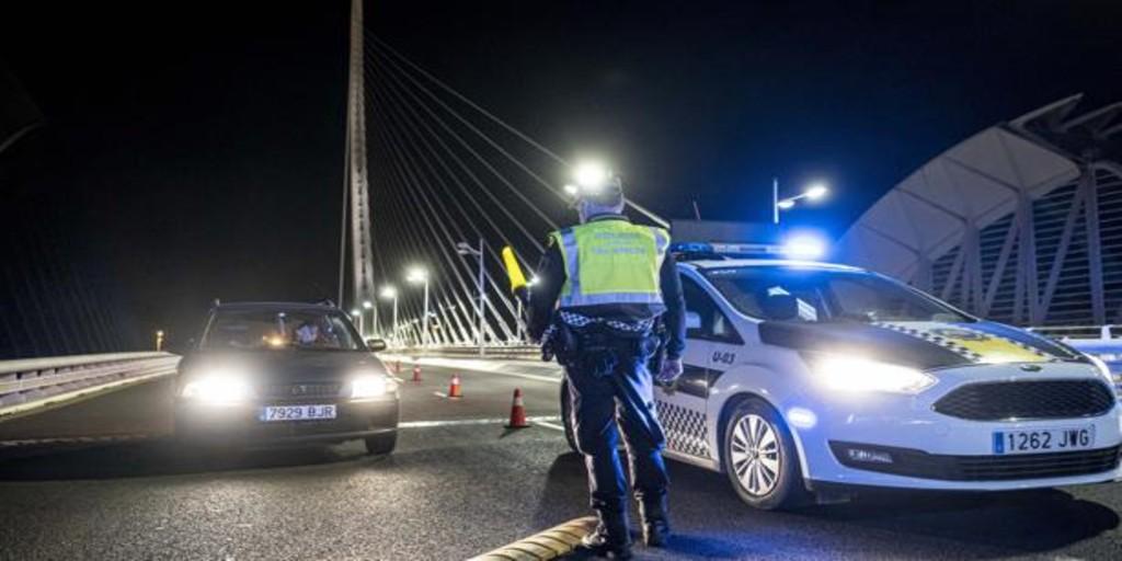 Las Nuevas Restricciones En Valencia Tras El Estado De Alarma Incluiran El Toque De Queda