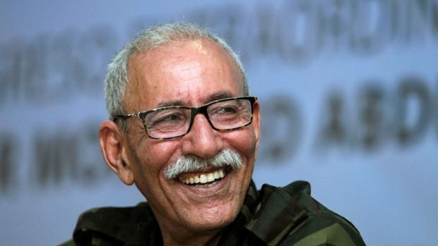 La Audiencia Nacional reabre la causa por genocidio contra el líder del Polisario