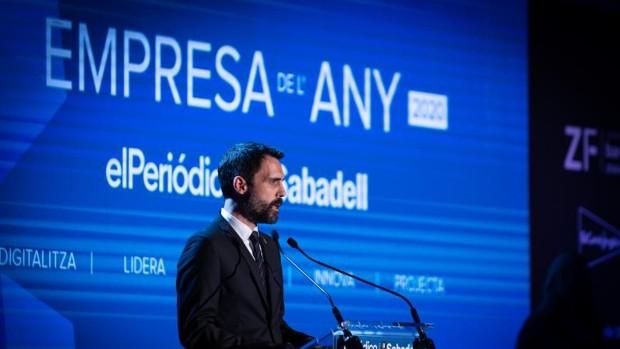 La desobediencia al TC se cuela en la mesa de diálogo entre Sánchez y Aragonès