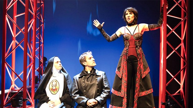 Una sor Juana Inés de la Cruz «antes libre que cristiana»