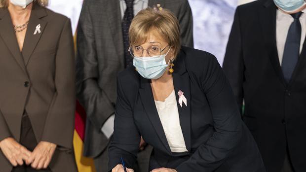 La Justicia insta a Barceló a entregar al PP la documentación que negó sobre la vacunación irregular