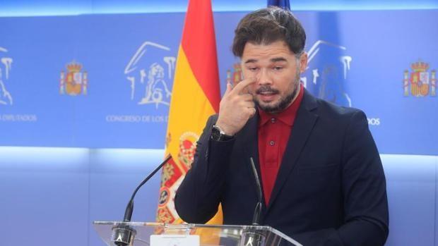 ERC condiciona su apoyo a los Presupuestos a imponer una cuota de catalán en las plataformas de contenidos