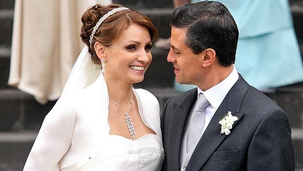 Una investigación pone en cuestión la boda religiosa de Enrique ...
