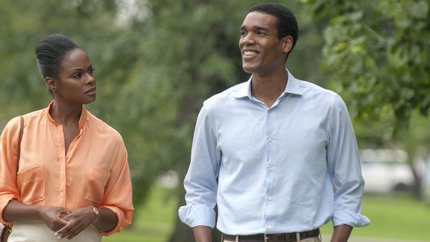 La primera cita de Barack y Michelle es la historia que cuenta 'Southside with you'