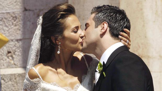 La Historia De Amor Entre Paula Echevarría Y David Bustamante