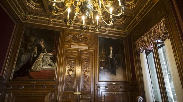 La Autentica Historia De Los Fantasmas Del Palacio De Linares