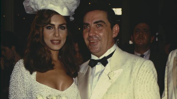 Boda de Cris Lozano y Jacqueline de la Vega
