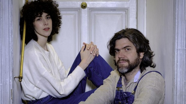 Brianda y Jacobo Fitz-James Stuart