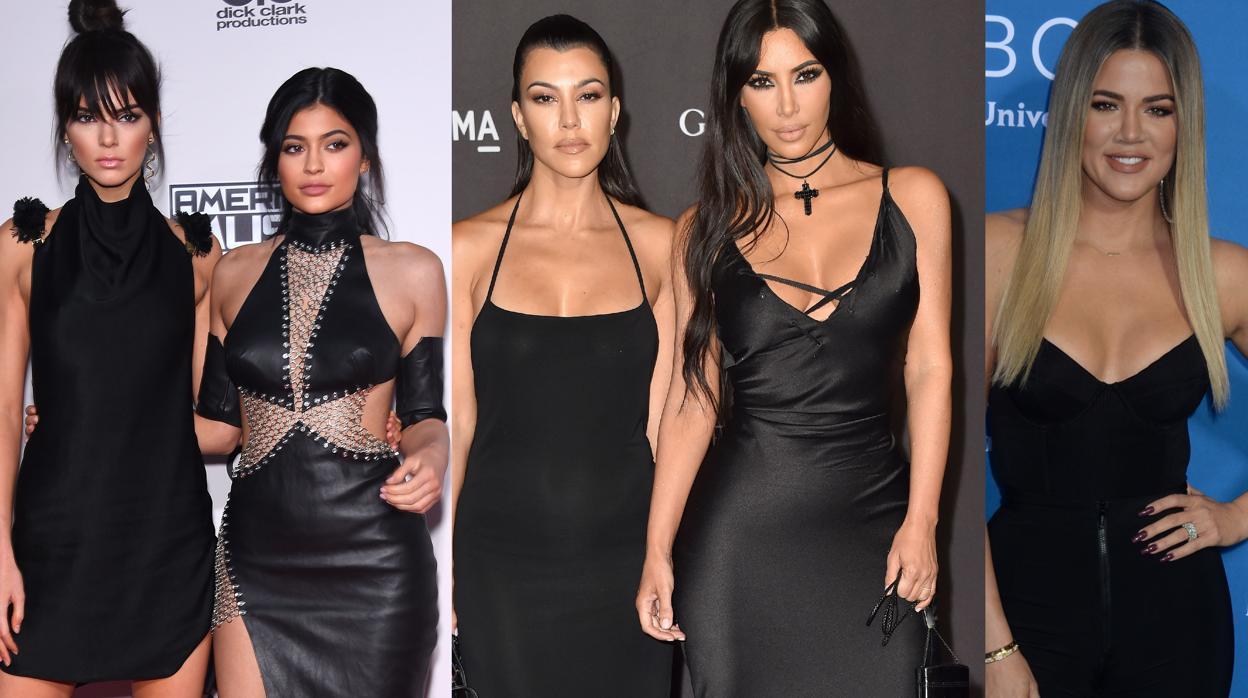 Las Kardashian obtienen récord de ingresos y cierran una