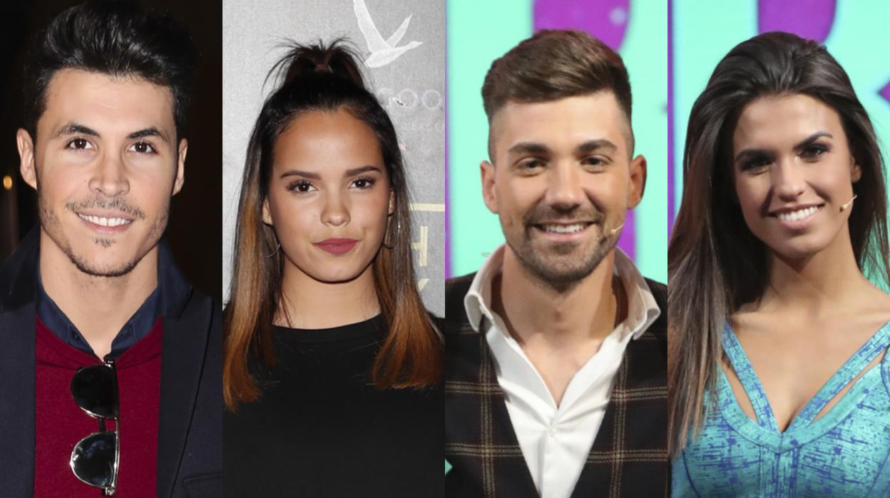 Alejandro Albalá confirma que Kiko le fue infiel a Gloria Camila con Sofía Suescun