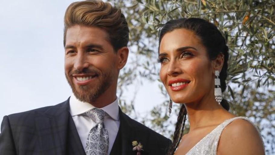 Pilar Rubio desvela el regalo más original que recibió el día de su boda