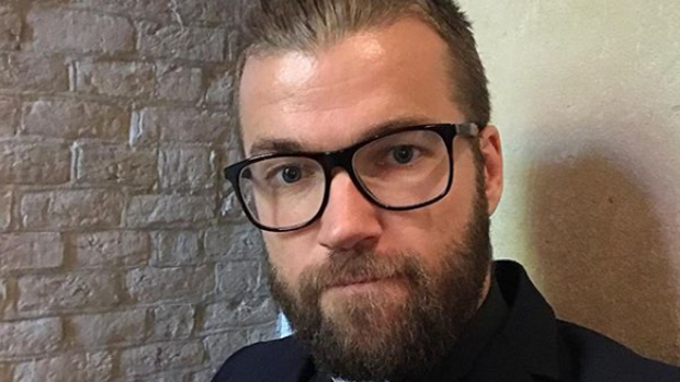Oskar Arngården
