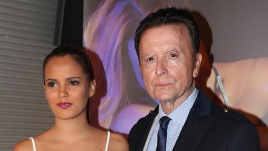 José Ortega Cano, dispuesto a demandar al exnovio de Gloria Camila