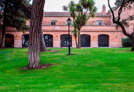 El Chaparral, la casa de la finca La Escorzonera donde Victoria Federica celebró su cumpleaños