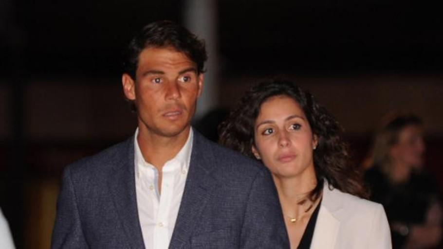 Cuándo se casan Rafa Nadal y Mery Perelló