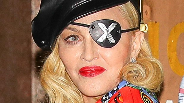 Madonna prohíbe los teléfonos móviles durante sus conciertos en Lisboa