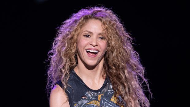 El cambio de «look» de Shakira con el que se «quita» 20 años