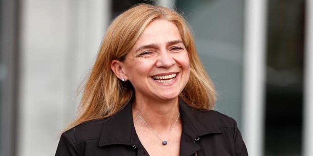 La Infanta Doña Cristina deja la Fundación La Caixa tras 26 años trabajando en la entidad