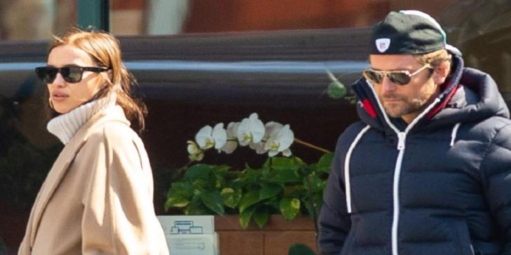 Irina Shayk habla por primera vez sobre los motivos de su ruptura con Bradley Cooper