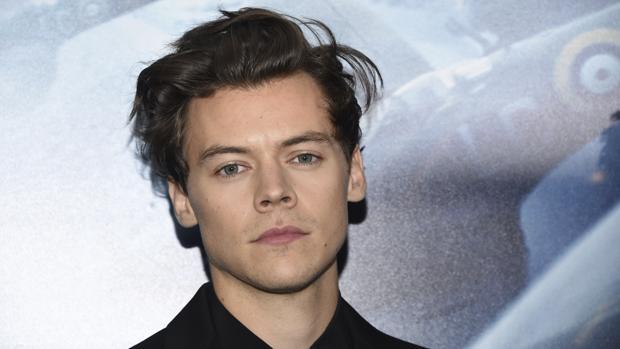El cantante Harry Styles, víctima de un asalto a punta de cuchillo