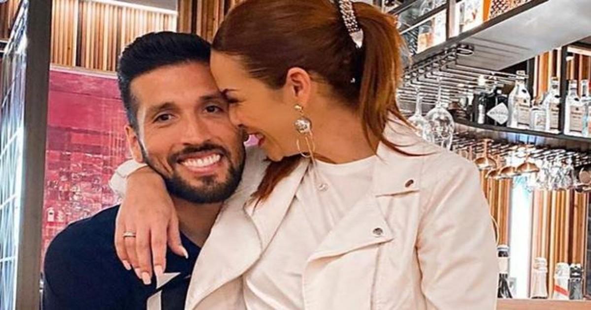 Tamara Gorro Tras El Positivo En Coronavirus De Su Marido Estaré Infectada