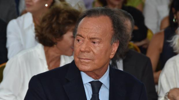 Fallece Julio Iglesias a los 77 años