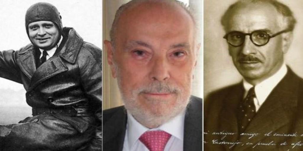 Los nobles de Franco con sus títulos a salvo