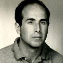 Juan Manuel Ruiz de la Prada, padre de la diseñadora