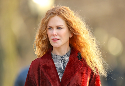 Nicole Kidman has regained her long-worn red hair in 2021 thanks to the series The Undoing.
