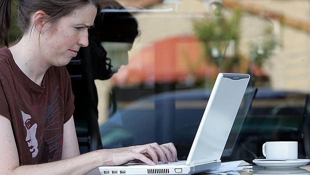 Las «digital mums» han hecho de internet su gran aliado